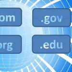 Domain hr für Ihre Website