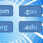 Gute Domain erhöht die Erkennbarkeit der Webseite