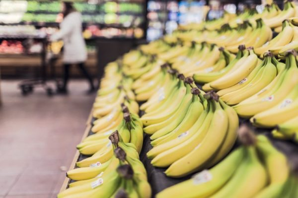 Nnatürliche mittel gegen sodbrennen - banane