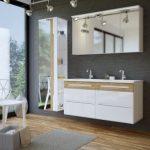 Verwandeln Sie Ihr Badezimmer in ein luxuriöses Spa mit einem Budget